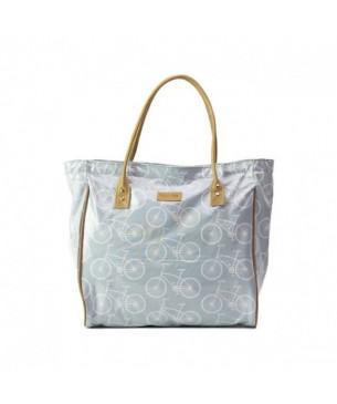 Shopper Bag - Bicycle