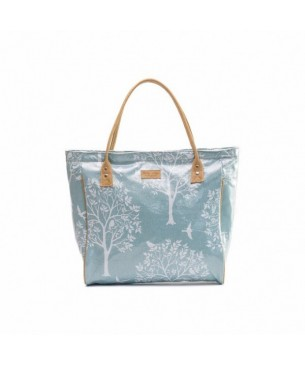 Shopper Bag - Bird on the...