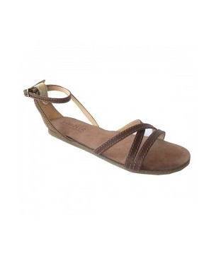 Emily Sandals Brown