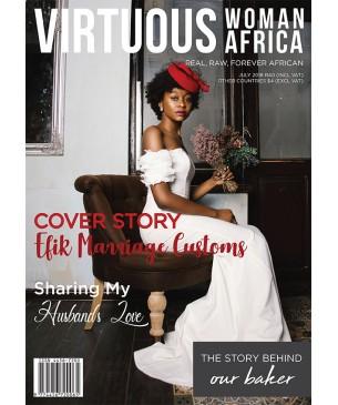 Virtuous Magazine